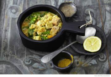 Food Trends veganes Protein