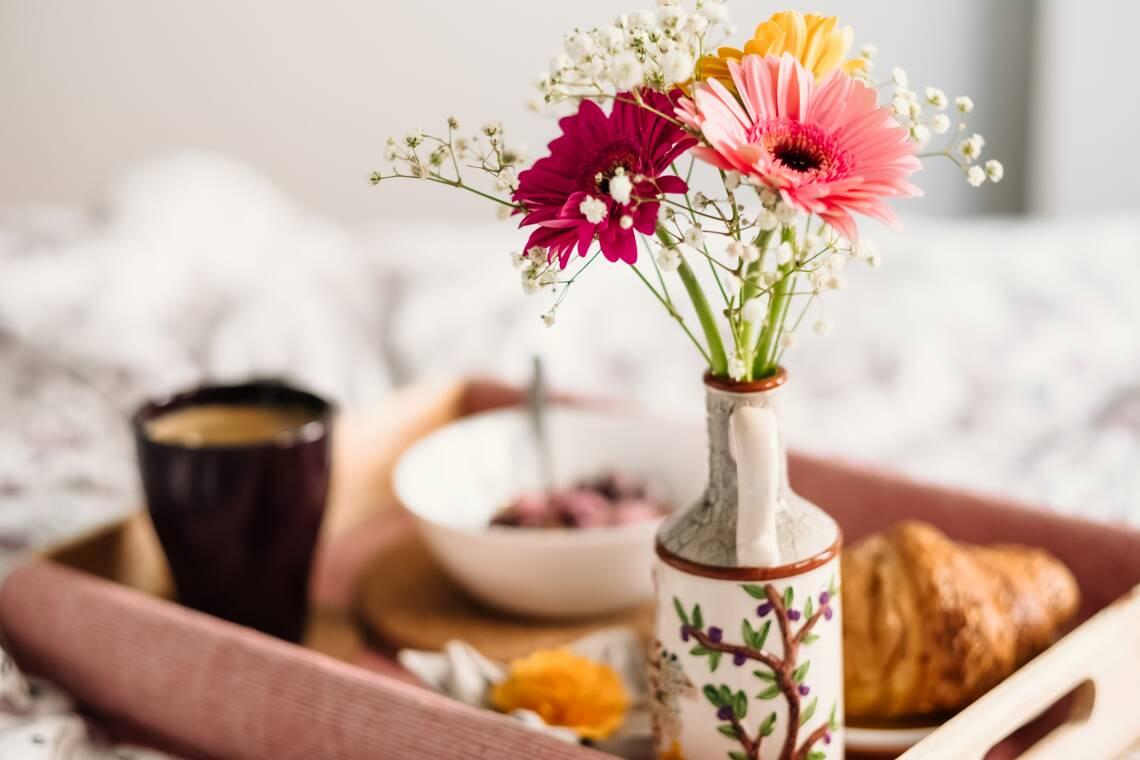 30 Rezepte, mit denen du deine Mutter zum Muttertag verwöhnst