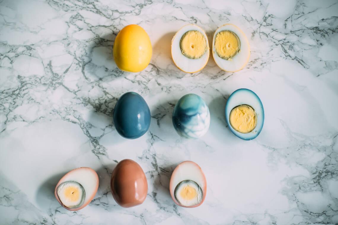 Vegane Ei-Alternativen fürs Frühstück