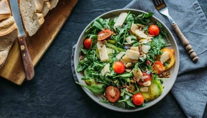 Gesunde Darmflora: Wie du mit der richtigen Ernährung deine Abwehrkräfte stärkst