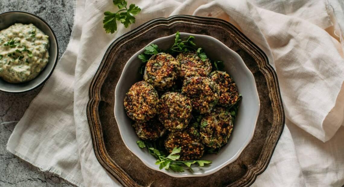 Glutenfrei kochen: Ernährungsplan für 2 Wochen plus Tipps für den Alltag