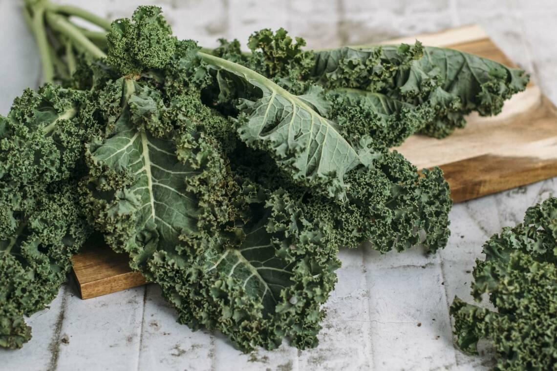 Saisonales Obst & Gemüse im Februar: Das gibt's aus der Region