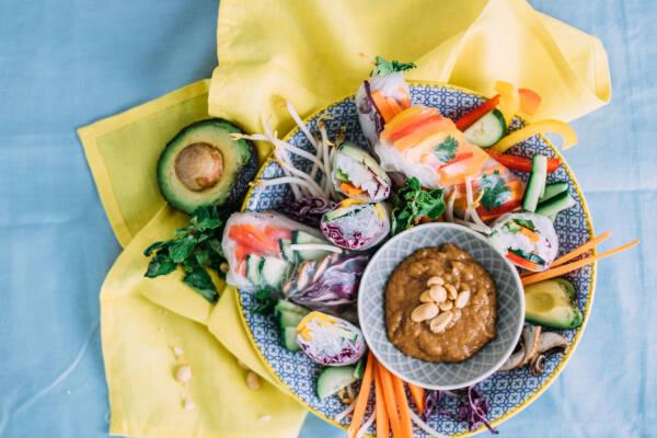 Durch die Woche mit SevenCooks: Gerichte die an Urlaub erinnern