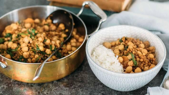 Indische Küche: Eine Reise in die einzelnen Regionen