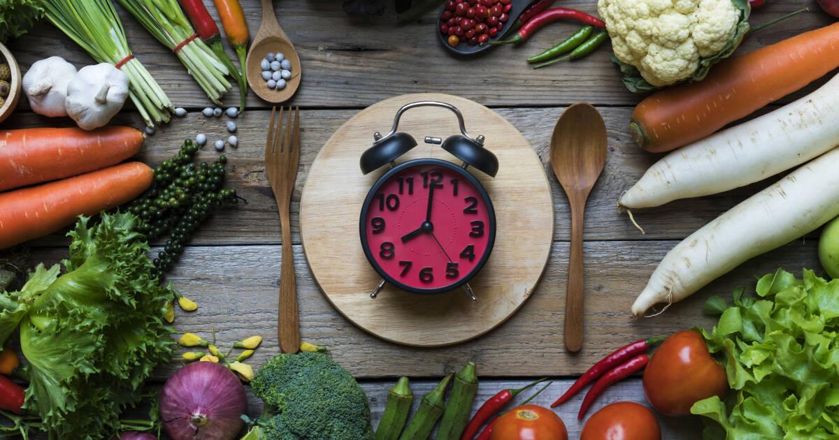 Intervallfasten: Die gesunde Auszeit für deinen Körper