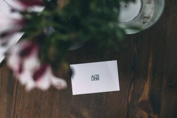 Interview Alte Liebe:  Logo