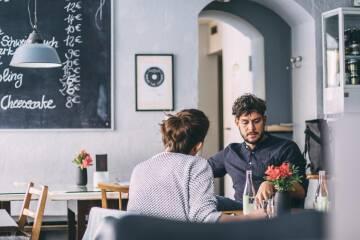 Interview Alte Liebe: Restaurant