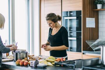 Interview Kochen für Gruppen: Lena-Marie 4