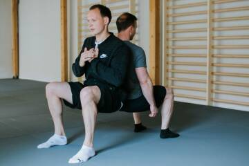 Interview Personaltraining Matthias Maier