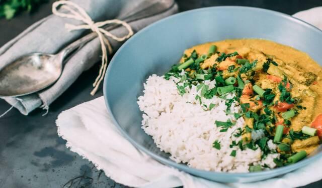 Antworten auf Fragen rund um die Reisdiät findest du bei uns im Magazin.