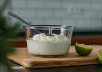 Joghurt Eis