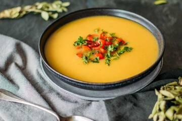Kartoffel-Gemüse-Suppe-9