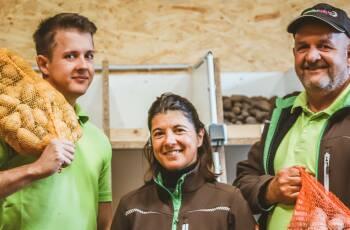 Im Interview mit Jürgen Müller haben wir für dich alles rund ums Thema Kartoffeln geklärt. Was sind die aktuellen Trends, wie muss ich Kartoffeln lagern und welche Sorte eignet sich am besten, um Pommes herzustellen? Dies und vieles mehr erfährst du in di