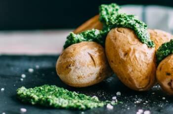 Alle Fragen rund um das Kochen von Kartoffeln werden dir hier beantwortet.