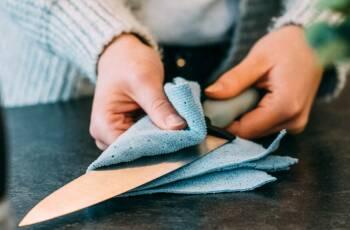 Auf was du beim sauber halten deiner Küche achten solltest und wie du gefährliche Bakterienansammlungen vermeidest.