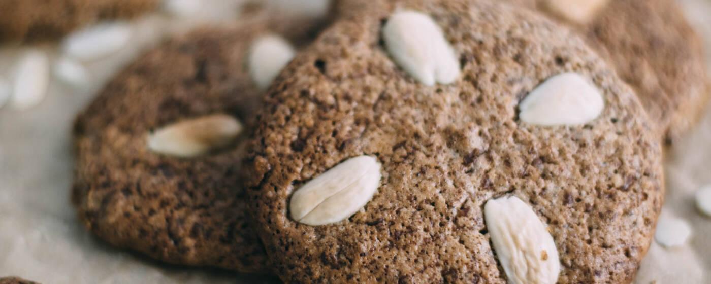 Lebkuchen selber backen ist nicht schwer, wie diese glutenfreien Lebkuchen zeigen