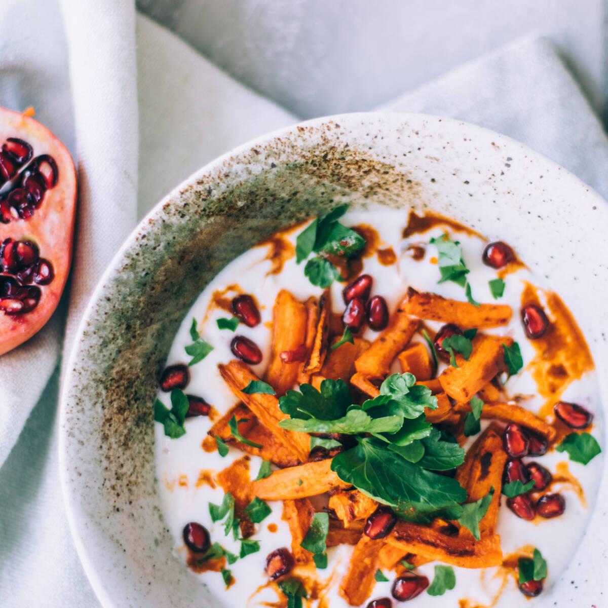 Wie die Levante-Küche dein Leben bereichert  SevenCooks