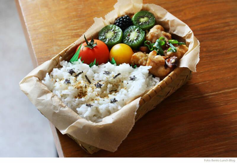 Listicle Bento Blogger: Bento Lunch Blog