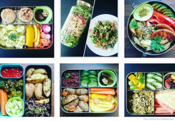 Listicle Bento Blogger Herbsnchocolatelunches