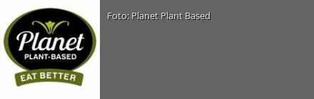 Logo Planet Plant Based
