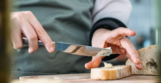 Alles Wissenswerte rund um Butter und Margarine findest du hier bei uns im Magazin.