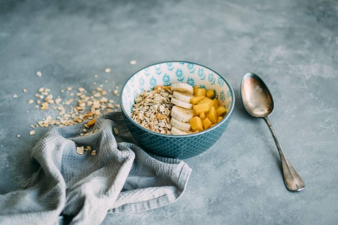 Sich gesund essen? Was wir vom Müsli-Erfinder lernen können