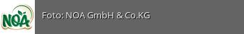 NOA GmbH & Co. KG Logo