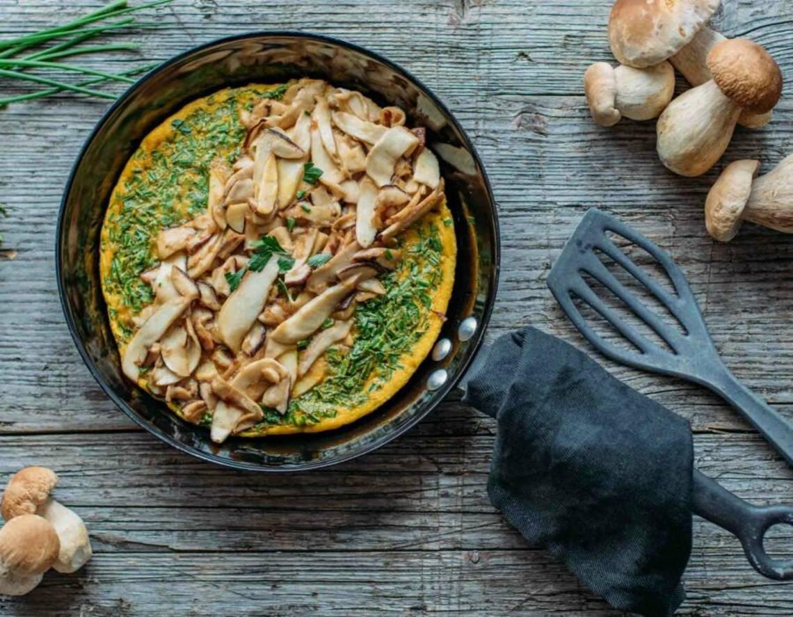 So wird dein Omelett perfekt!