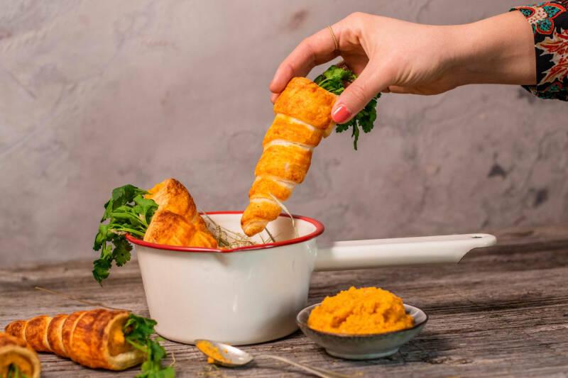 Oster Karotten