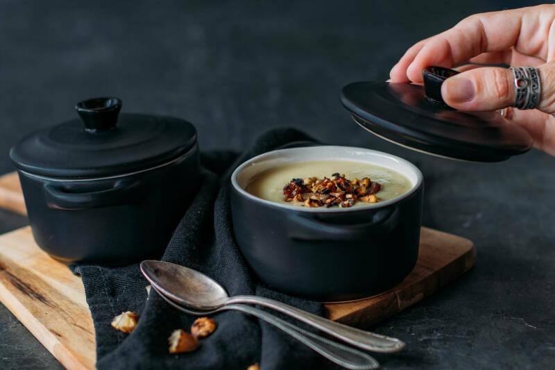 Pastinaken Suppe