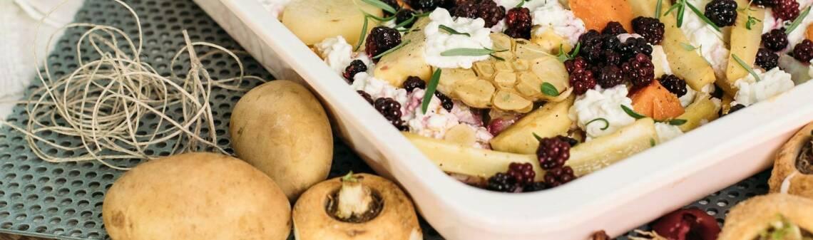 7 saisonale Gerichte im Oktober