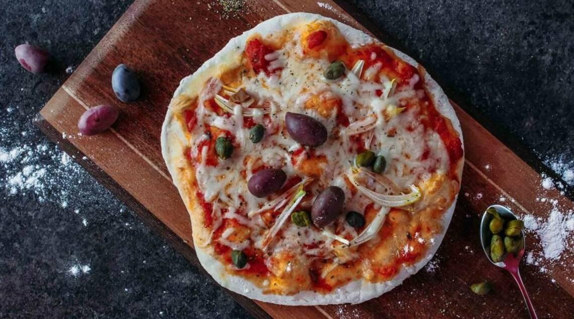 So machst du die beste Pizza vom Grill