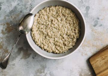 Porridge Klassisch