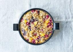Porridgegratin