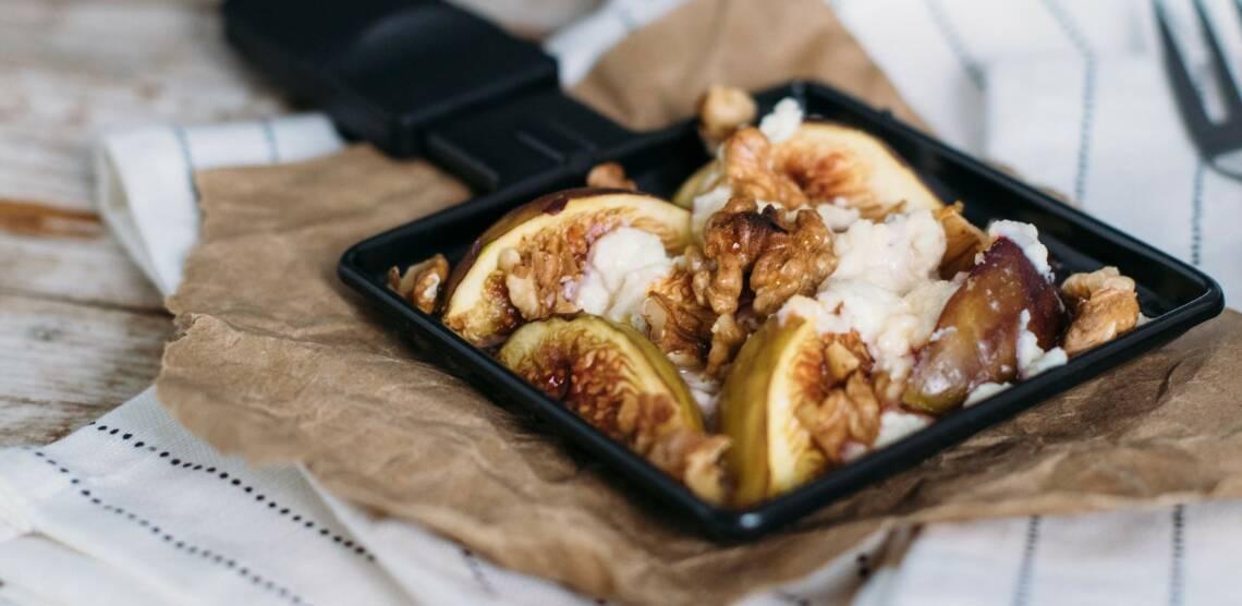 8 Raclette Pfännchen, die du dir nicht entgehen lassen solltest
