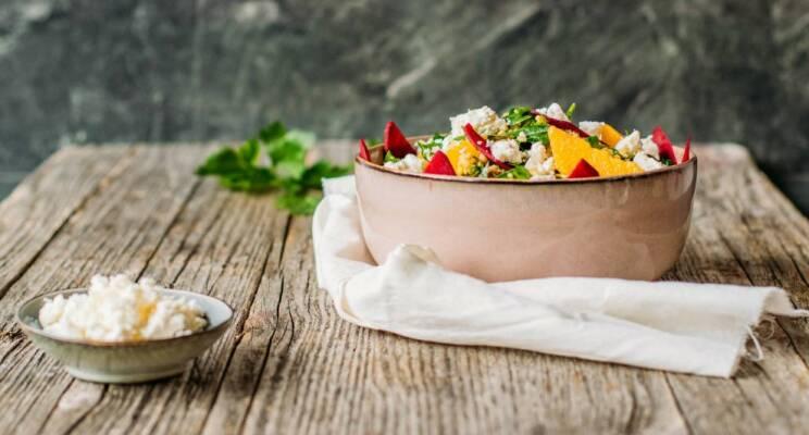 7 saisonale Gerichte im Juli