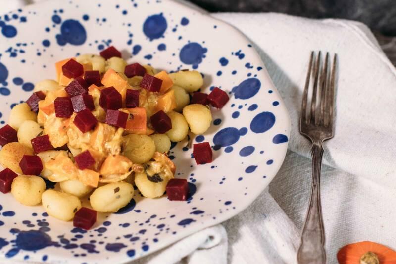 salbei-gnocchi-mit-kürbis-gorgonzola-soße-7