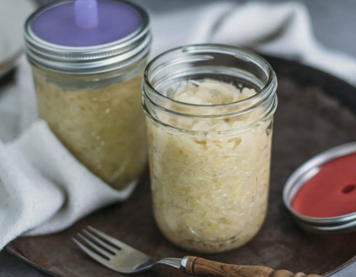 Sauerkraut selber machen – darauf kommt es an
