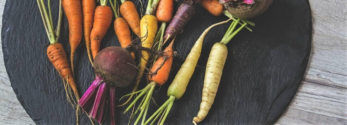 So werden schrumpelige Karotten wieder knackig | SevenCooks
