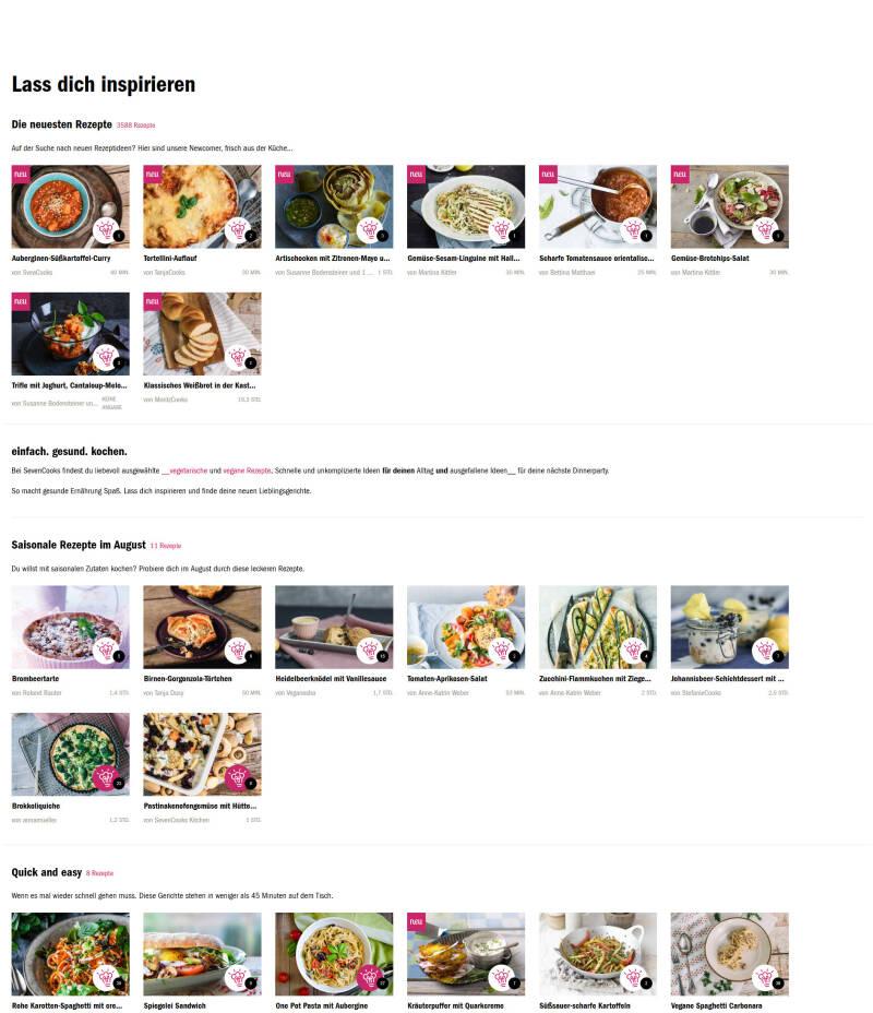 Screenshot 2018-08-03 Lass dich inspirieren Rezepte SevenCooks edited