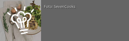 Icon von SevenCooks Basics