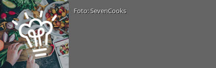 Icon von SevenCooks Kitchen