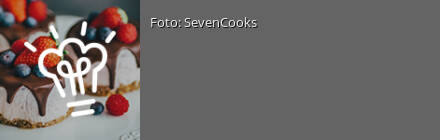 Icon der SevenCooks SweetBakery