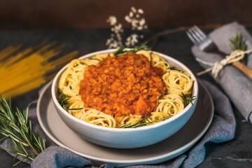 Spaghetti mit Linsenbolognese-11 Titel 3