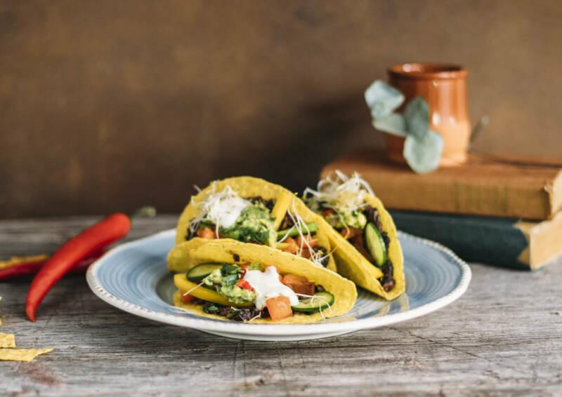 Tex-Mex-Tacos