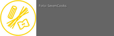 User Profil SevenCooks Pasta