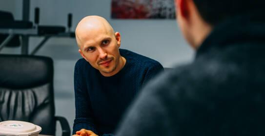 Im Interview mit Gründer von Vanilla Bean Fabian Kreipl