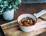 Veganes Rezept: Auberginen-Caponata