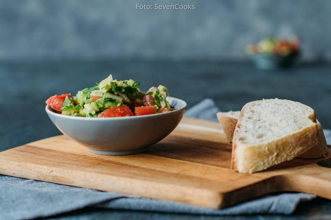 Veganes Rezept: Avocado-Salsa_1