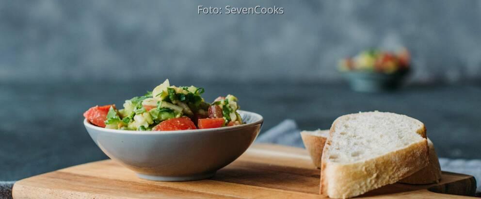 Veganes Rezept: Avocado-Salsa_3